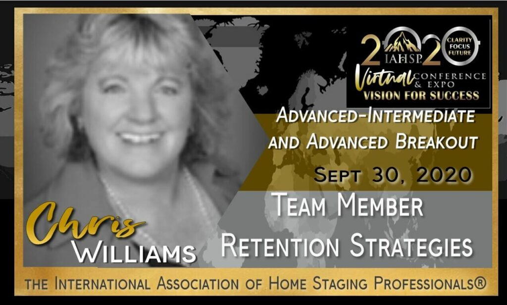 Chris Williams Speaker Promo